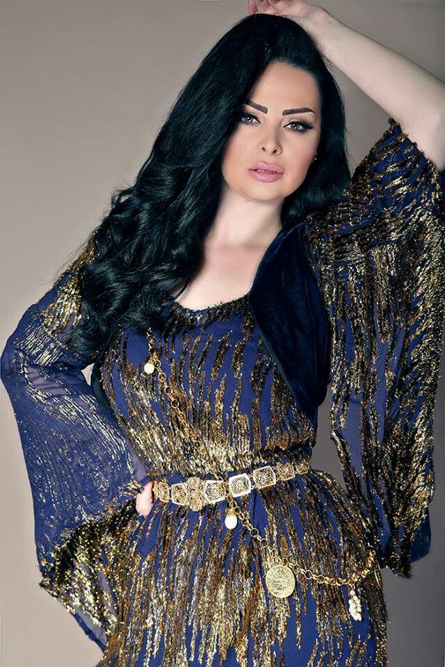 Awesome Kurdish Clothing - Germyani Style   Armana Summer 2013 ...
