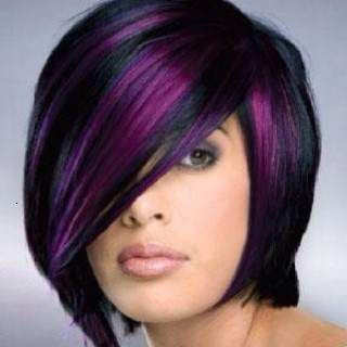 Purple I really really want to do this!!!!!!