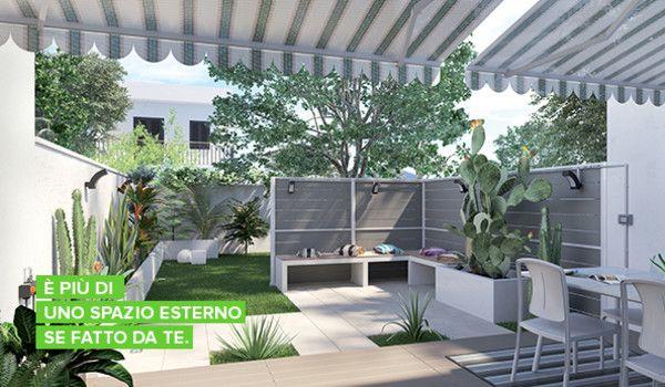 Arredo Giardino Terrazzo E Giardinaggio Offerte E Prezzi Online Spazi Esterni Decorazioni Esterne Arredamento Giardino