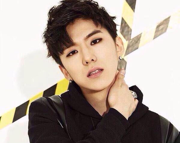Kpop Scenarios {requests open} - Kihyun Monsta x (sweet) - Wattpad