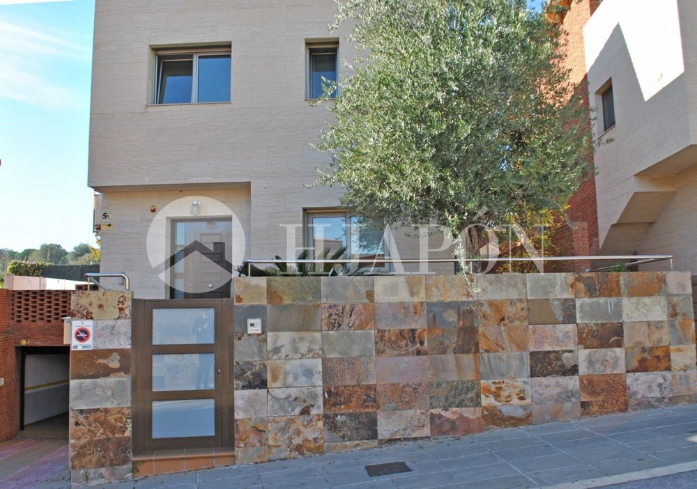 Magnificent property for sale in Alella; located close to