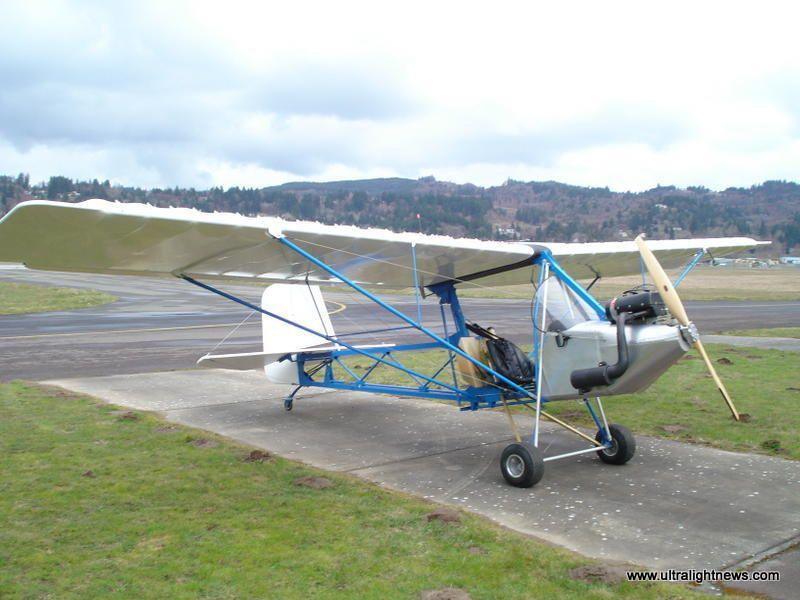 Affordaplane Ultralight Aircraft Planes Ultralight