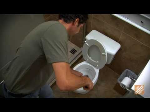 How to Unclog a Toilet - Clogged toilet TRADE SECRET! - YouTube ...