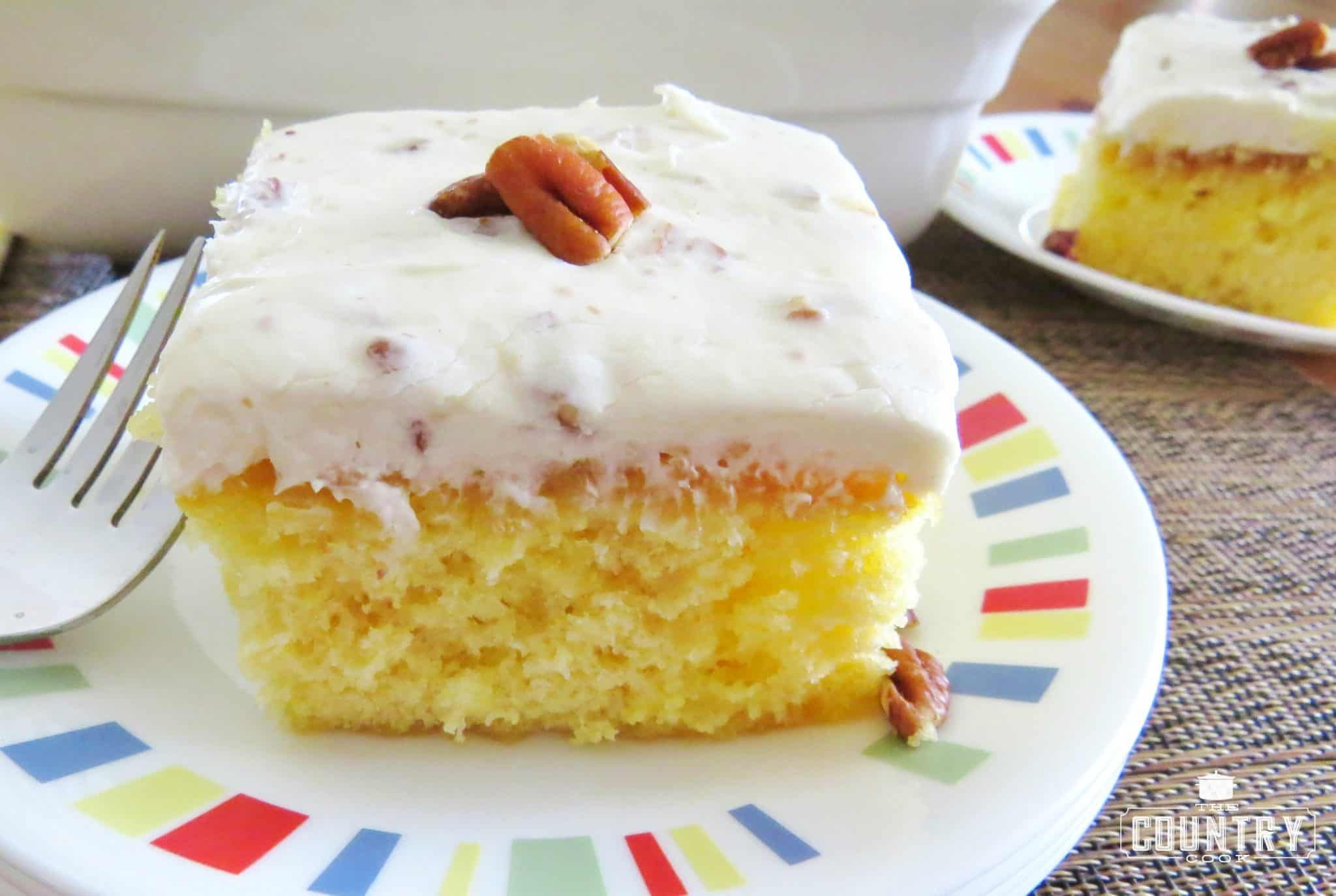Elvis Presley Cake | The Country Cook