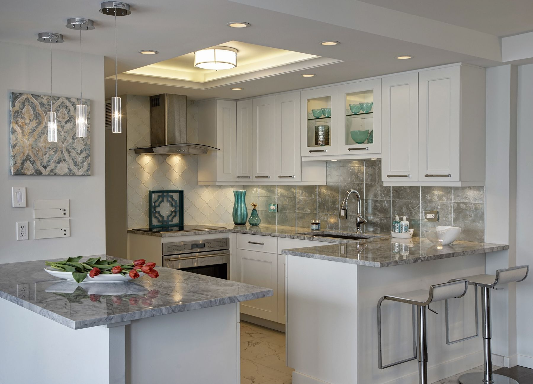 Kitchen and Bath Design Certificate Programs line Most Popular
