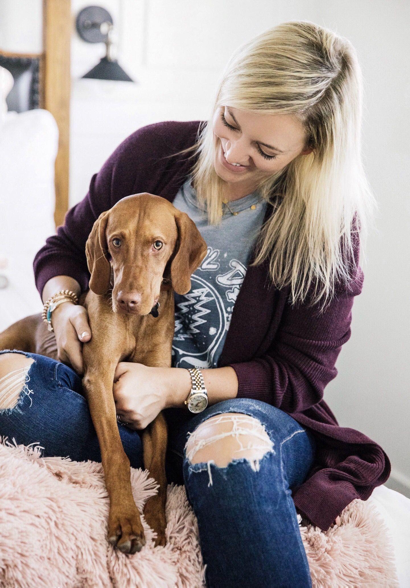 7 Month Old Vizsla Puppy Louisetheviz Vizsla Puppies Vizsla