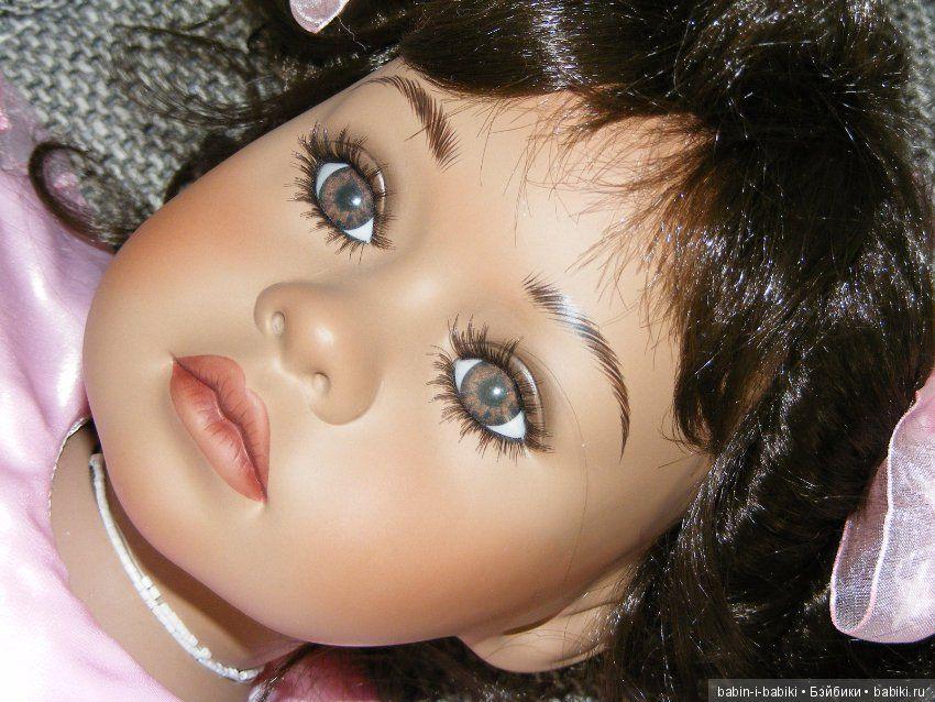 Schnuckelchen Авторская Коллекционная кукла!!! / Авторские
