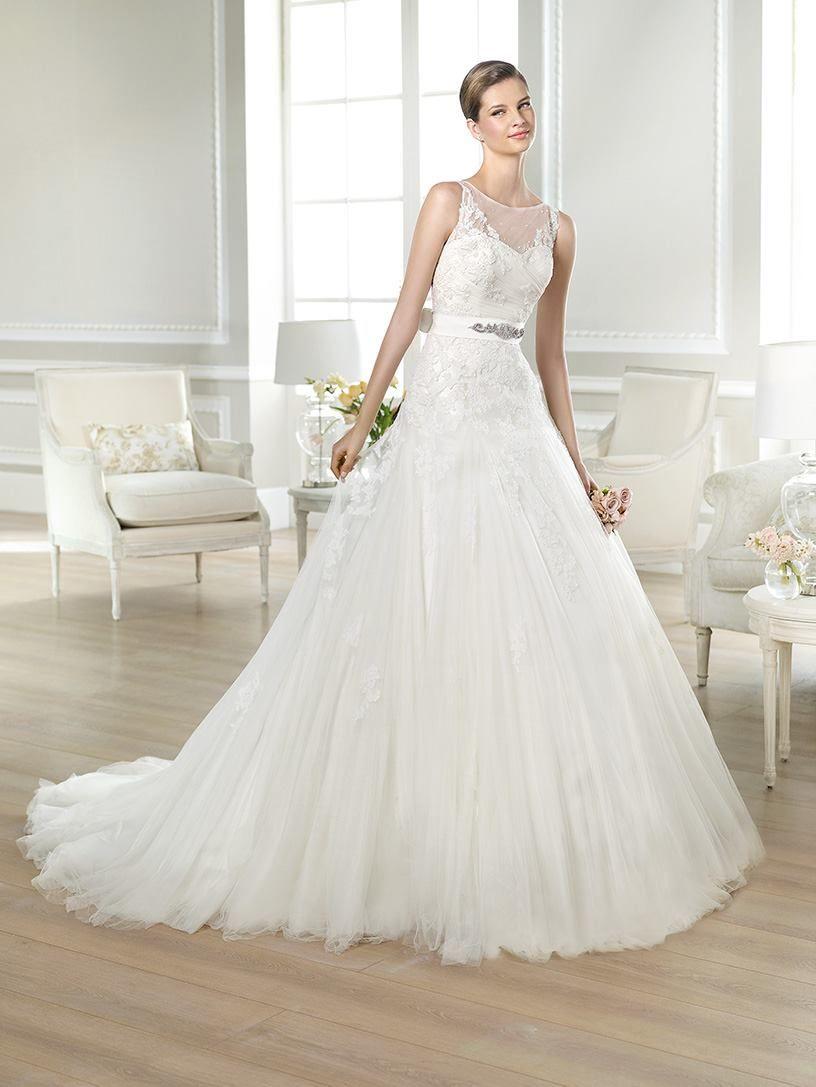 Modelo de vestido casamento pinterest wedding dress and weddings