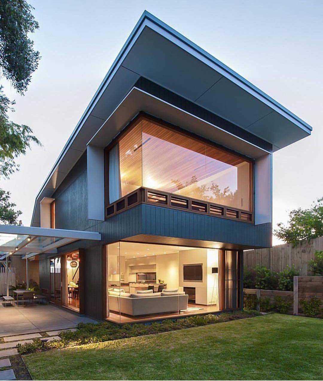 Luxury Homes Around The World Arsitektur Arsitektur Modern Arsitektur Rumah