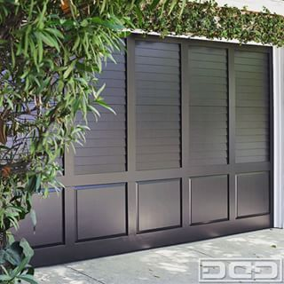 Orange County Garage Doors Shutter Style Google Search Garage Doors Shutters Exterior Bahama Shutters