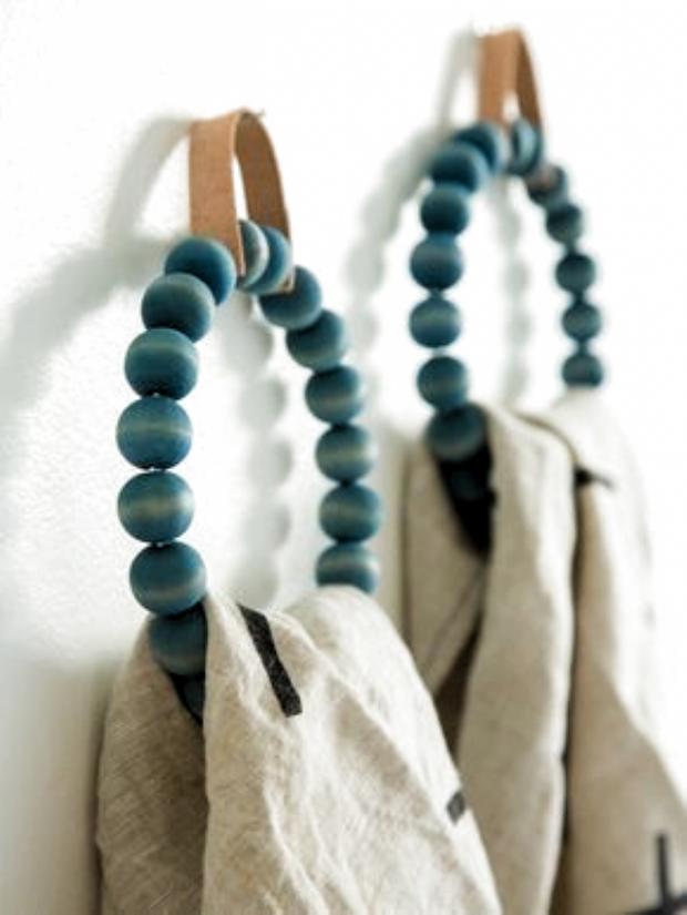 Photo of Idee fai-da-te con perline di legno – 15 progetti stimolanti, #con #bo …