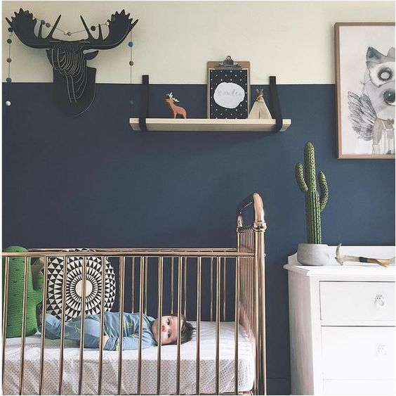 Baby Boy Bedroom Colors Contemporary One Bedroom Apartment Design Navy Blue Bedroom Paint Boy Kid Bedroom Furniture: Amazing Blue Bedrooms For Boys Discover The Season's