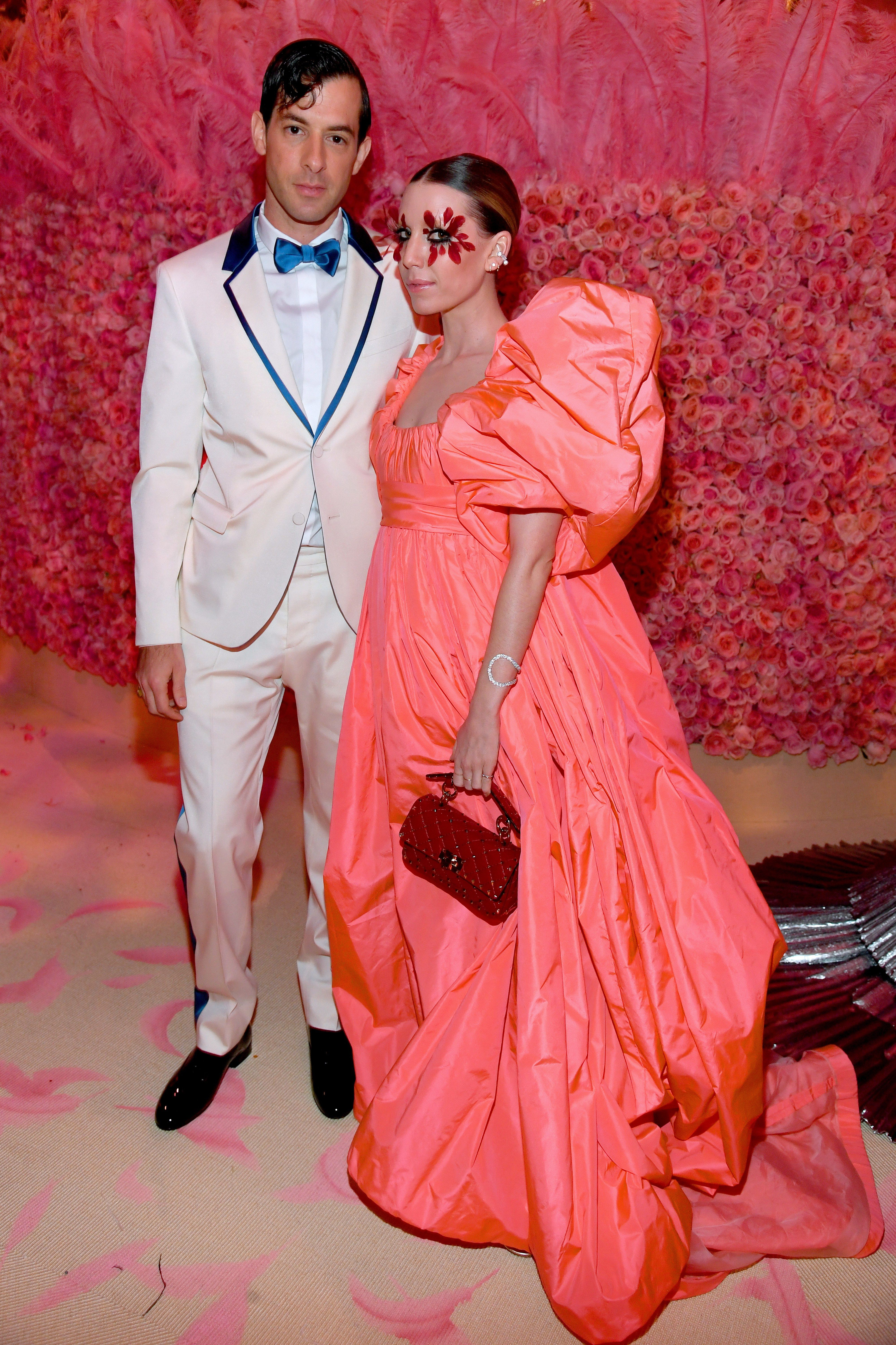See 57 Celebrities Who Attended The Met Gala For The First Time Met Gala Gala Mark Ronson
