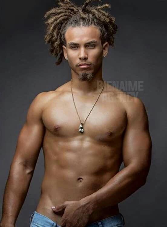Sexyste schwarze Männer
