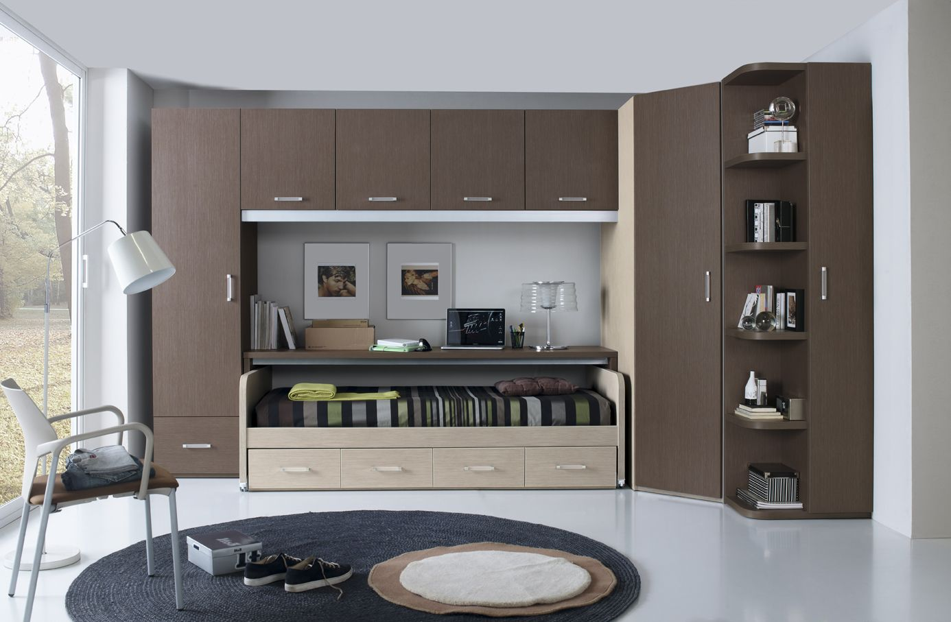 Muebles orts sonrie idees 2 dormitorio juvenil 65 kids for Muebles orts