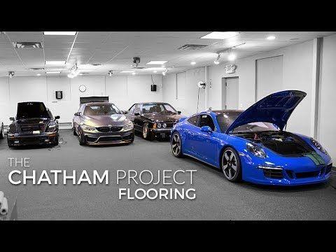 Designing the chatham garage video flooring metal ideas vintage also rh pinterest