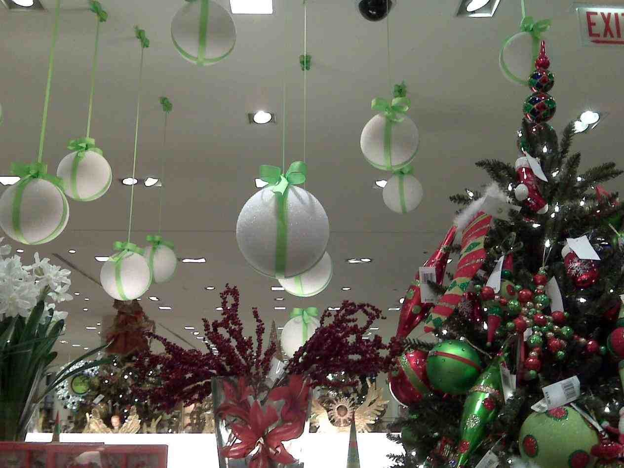 New Post Christmas Decoration Ideas For Ceilings