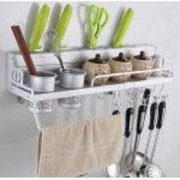 Mensola da cucina - utensili Rack   Idee   Pinterest   Cucina