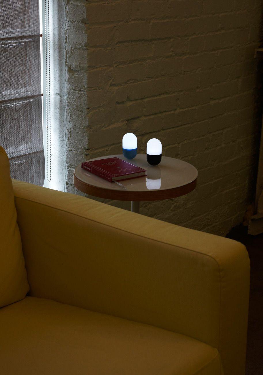 Portable Pharma-see Light | Mod Retro Vintage Decor Accessories | ModCloth.com