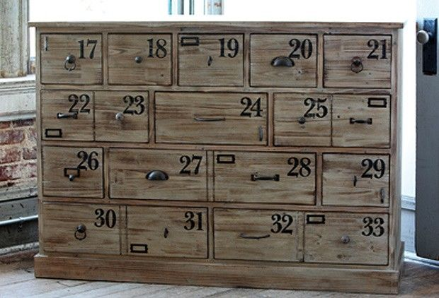 Numerical Apothecary Cabinet - Numerical Apothecary Cabinet Apothecary Cabinet, Apothecaries
