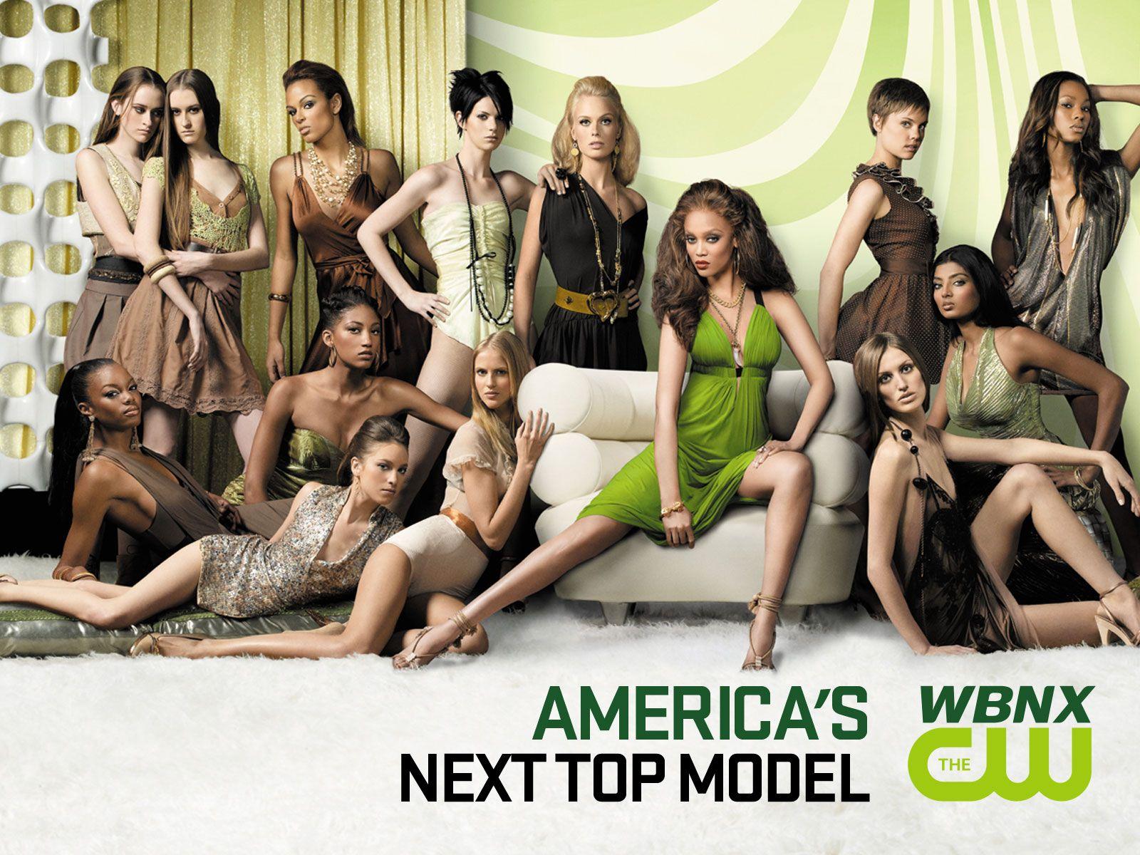 America model next s top