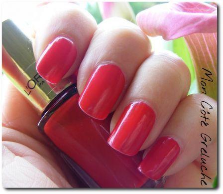 L'Oréal Color Riche - Rouge Pin Up