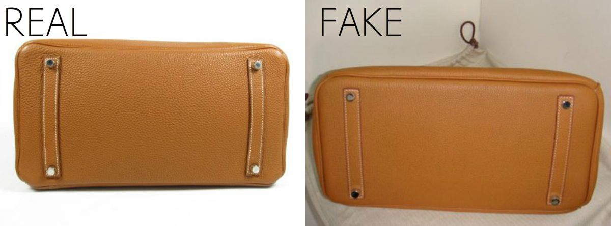 ba20be5cefad How to spot a fake Birkin – WONDERMIKA. How to spot a fake Birkin –  WONDERMIKA Hermes Handbags