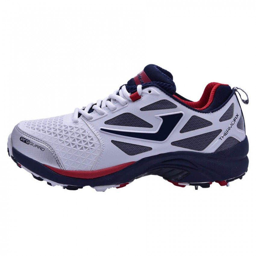 Jazba SkyDrive 117 Cricket Shoes  4312b8936
