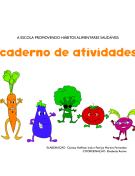 Caderno de Atividades Alimentação Saudável