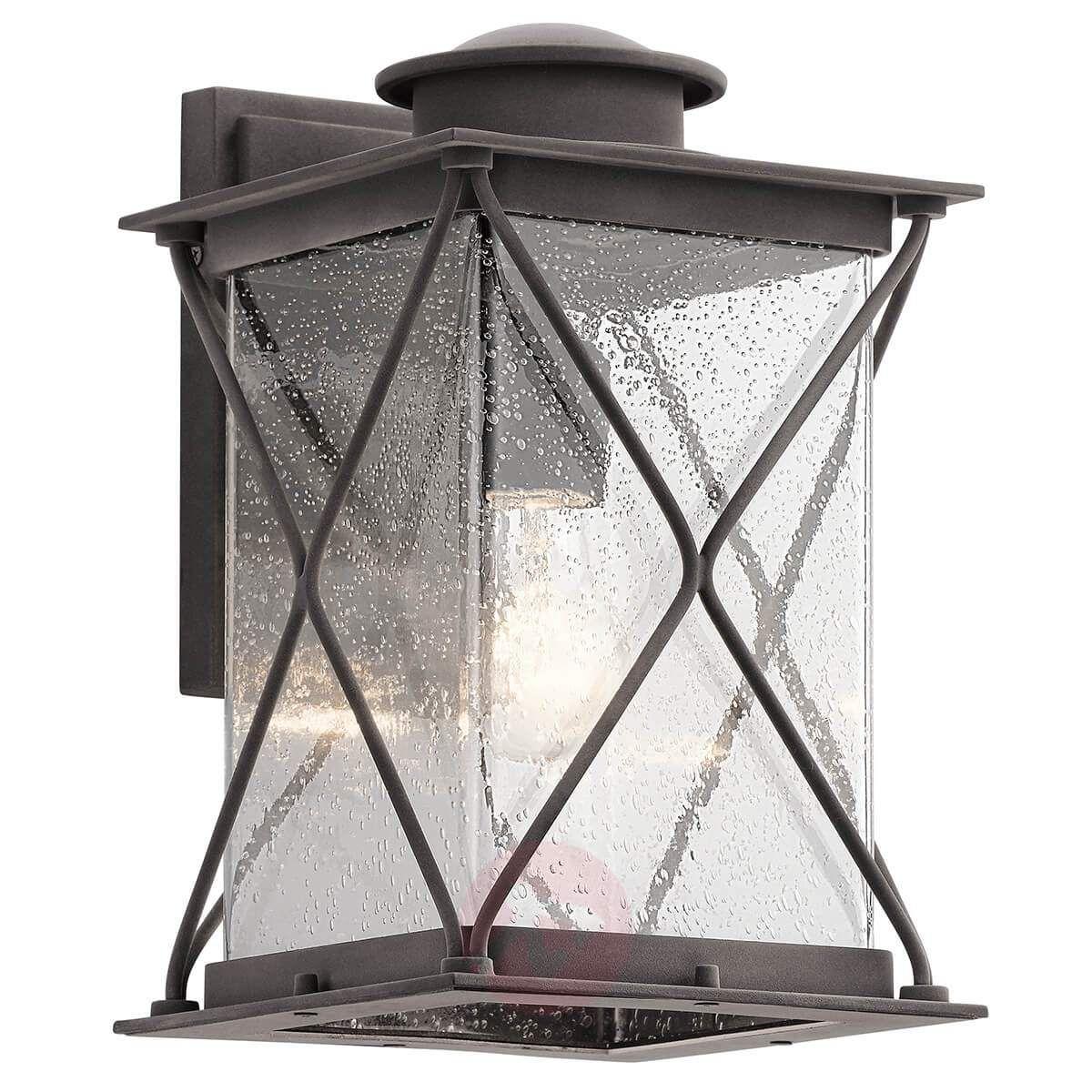 Duza Zewnetrzna Lampa Scienna Argyle Lampy Wiszace Zewnetrzne W 2019 Lampy Oswietlenie Zewnetrzne I Oswietlenie