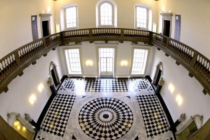 Queen S House London Venues London Venues