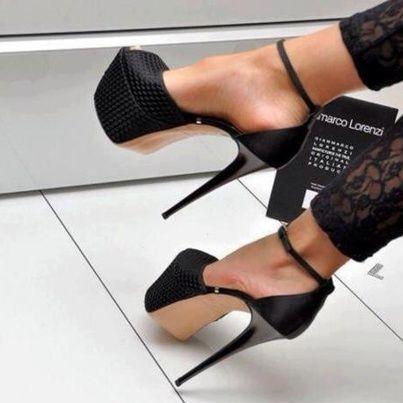 high heel forum