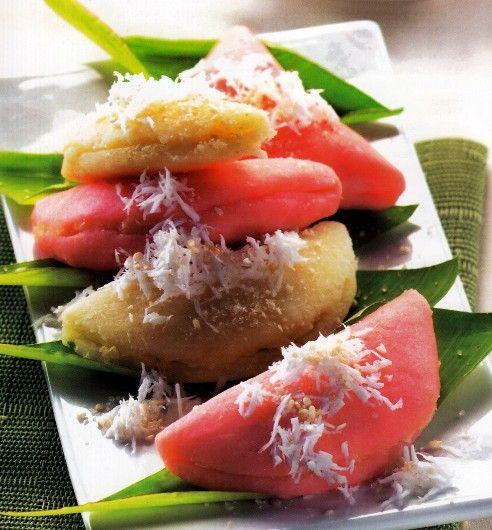 Gethuk Thailand Resep Sehat Lezat Masakan Resep Cemilan