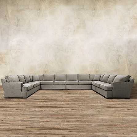 Couch With 2 Recliners Matching Loveseat