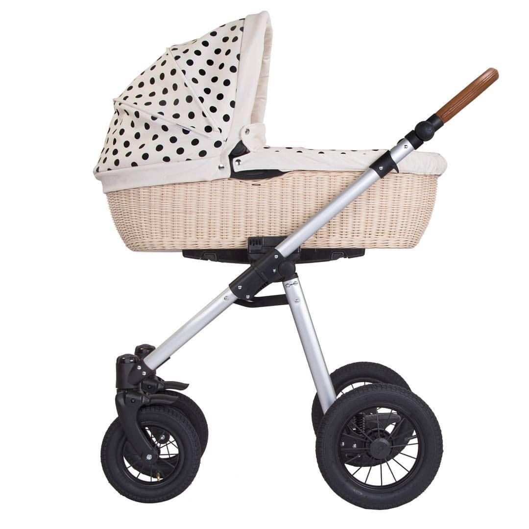 Retro Kinderwagen Von Angelcab Myangelcab Made In Germany Kids And Parenting Baby Strollers Baby