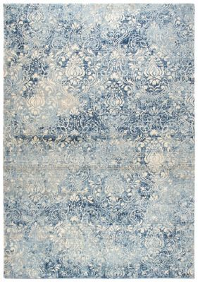 Pin By Jf Design On Area Rugs Light Blue Area Rug Blue Area Rugs Blue Grey Rug