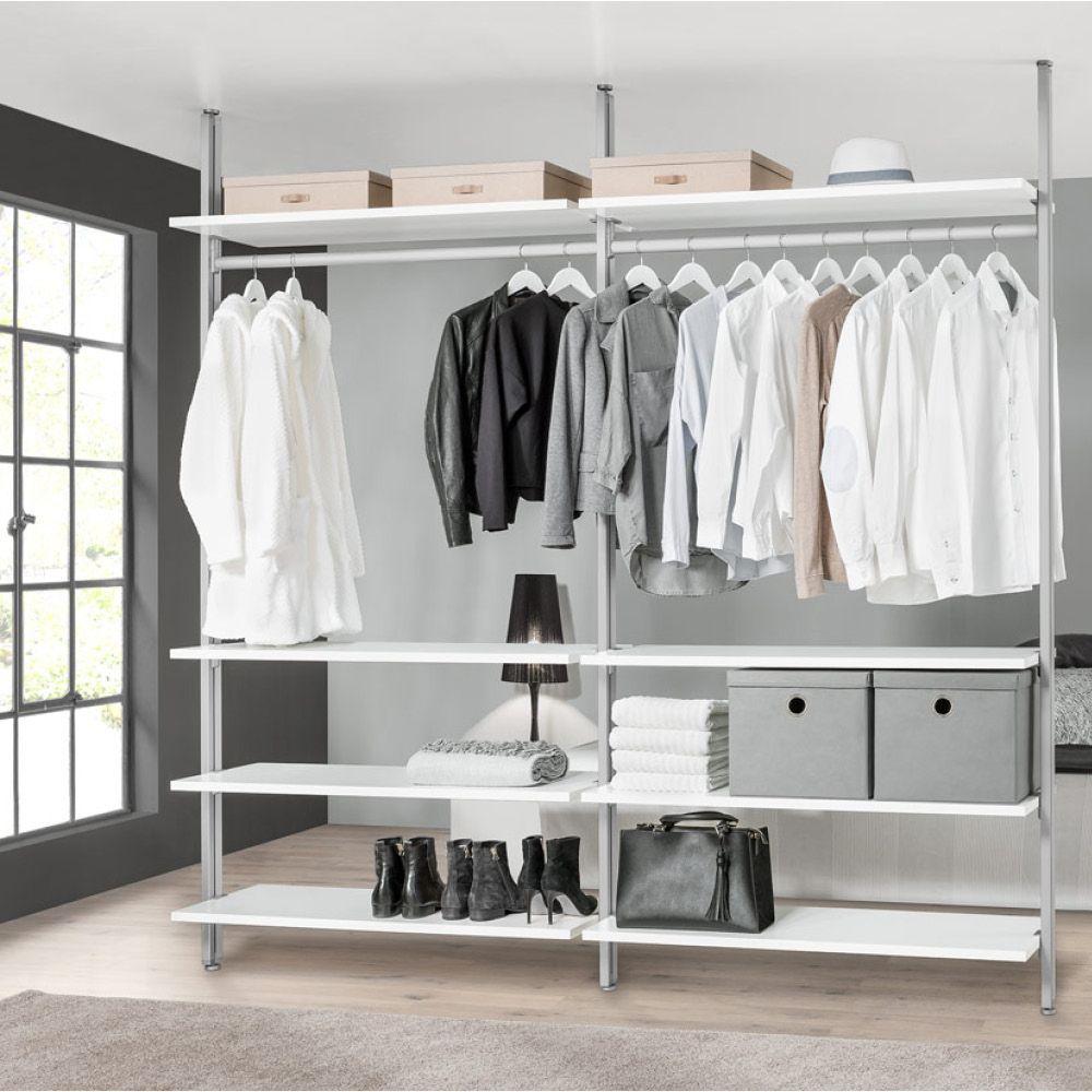 Begehbarer Kleiderschrank Als Raumteiler Unsere Raumteiler Lassen