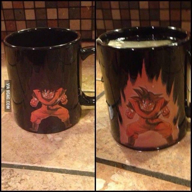 My new tea mug #9gag