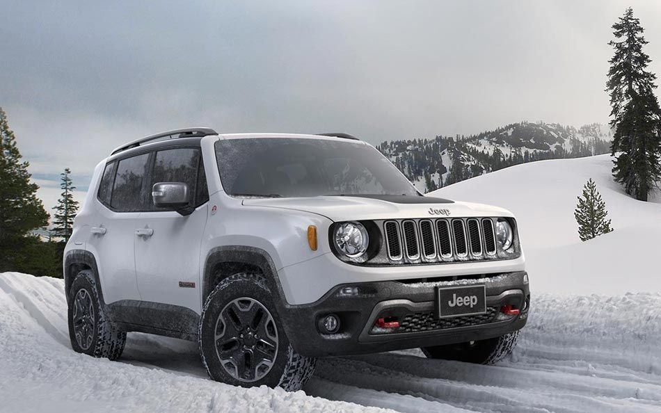 Jeep Renegade At Prescott Brothers Bitly1gh0hmn