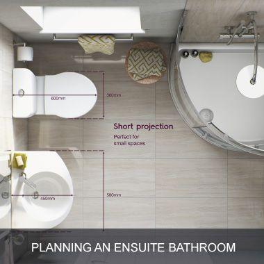 Image Gallery Website Ensuite bathroom ideas