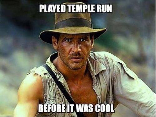 Gandalf Meme |     hipster indiana jones funny1 22 Funny