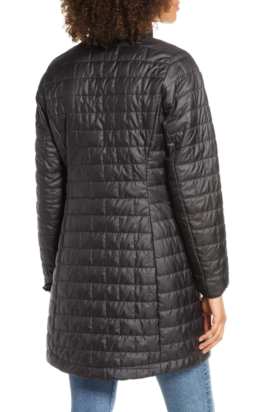 Patagonia Nano Puff® Water Repellent Puffer Jacket