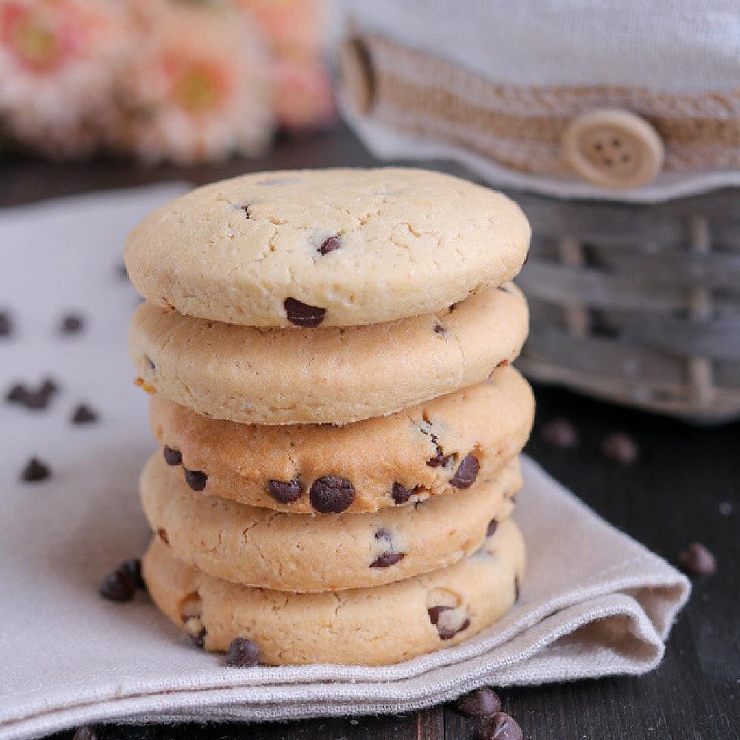 biscotti per la colazione leggeri