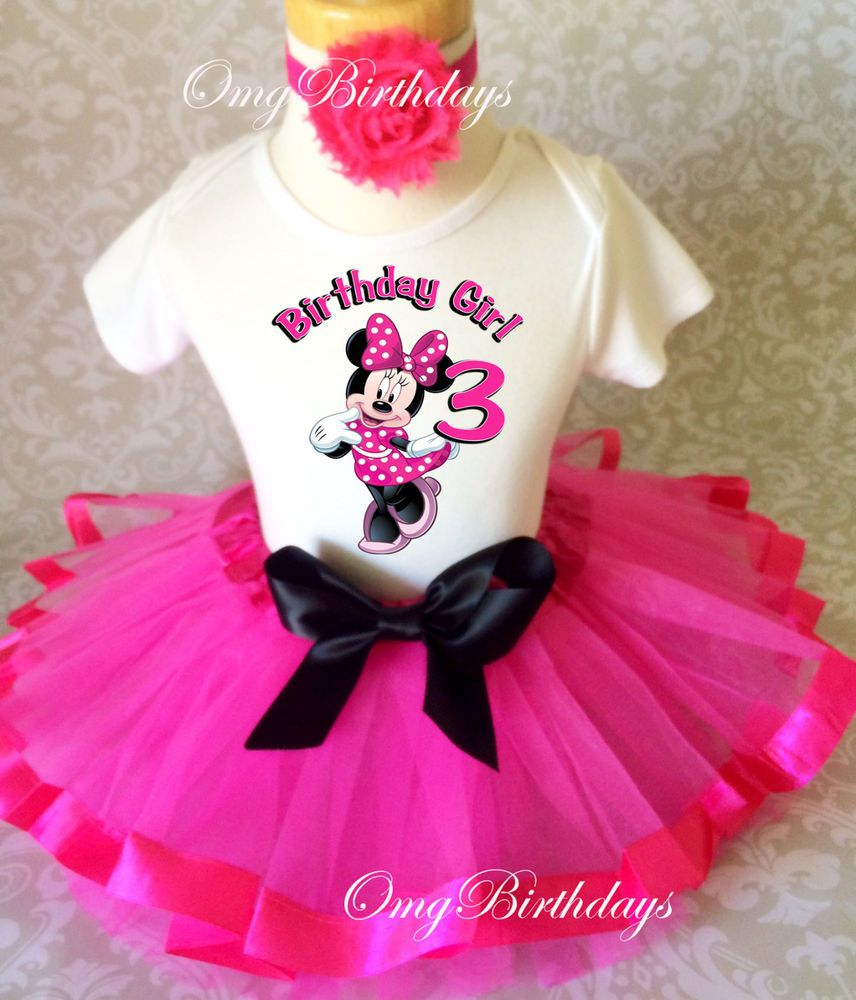 Pin On Minnie Mouse Birthday Party