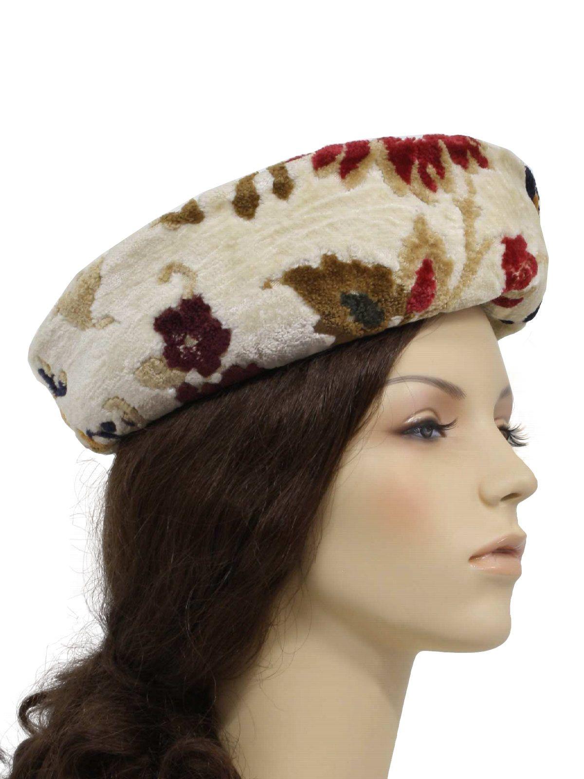 Image result for vintage women s hats 1960s Chapeaux D époque 906cc54224c