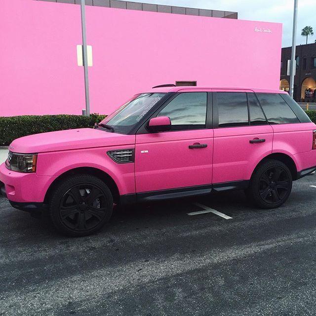 pink range. x  #millionmamas #pinkrangerovers pink range. x  #millionmamas #pinkrangerovers pink range. x  #millionmamas #pinkrangerovers pink range. x  #millionmamas #pinkrangerovers
