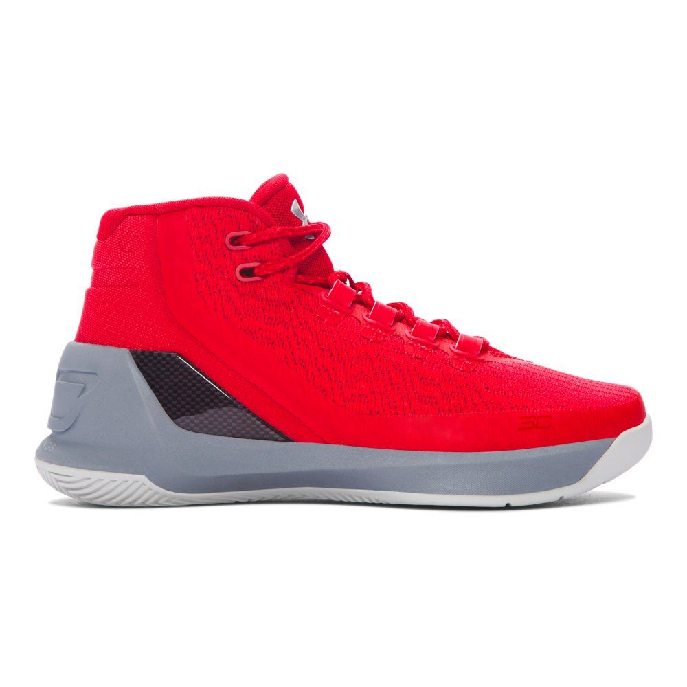 Under Armour Kids Grade School UA Curry Three Basketball Shoes 8fed8b99619