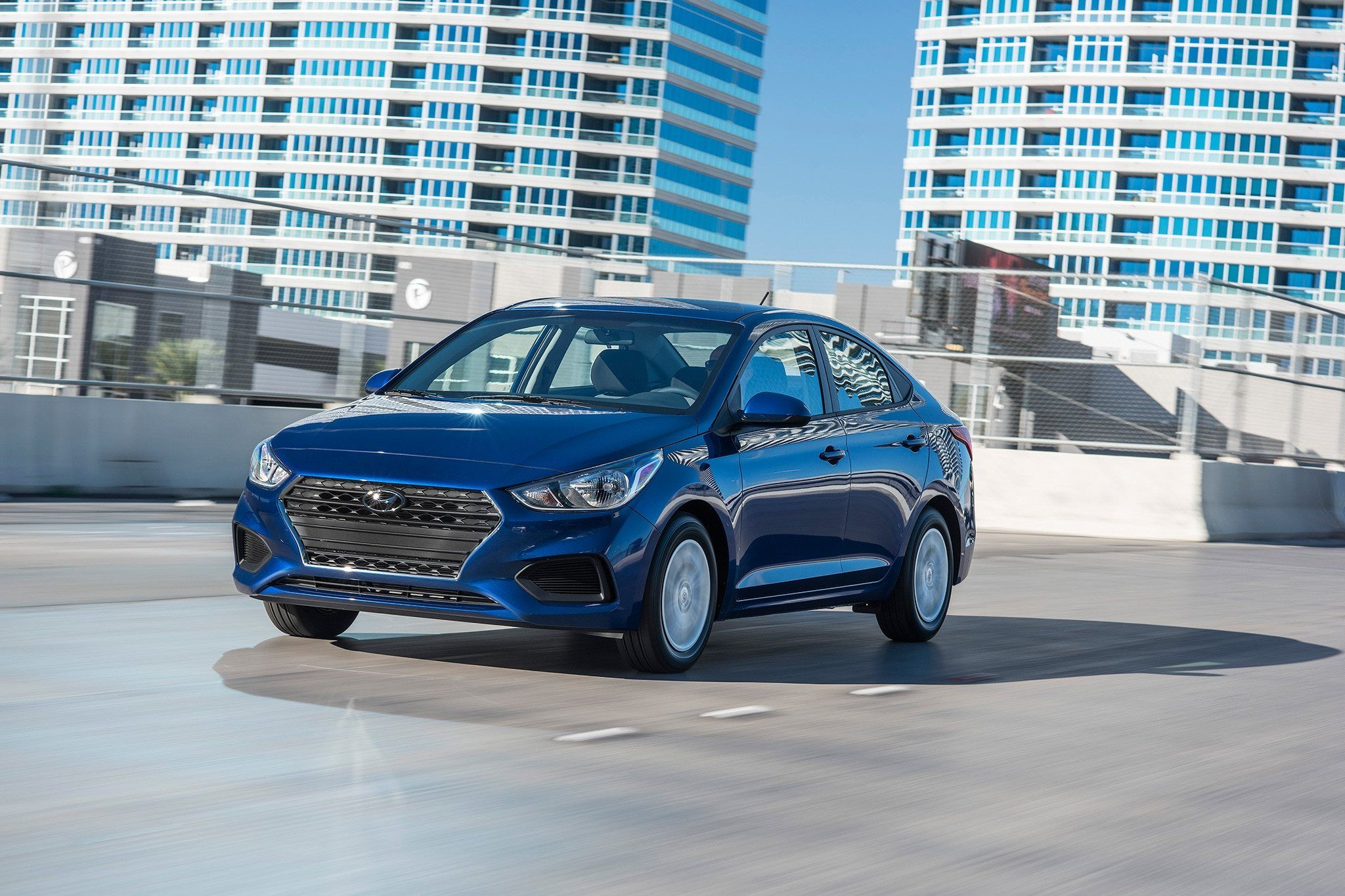 2021 hyundai accent hatchback performance and new engine