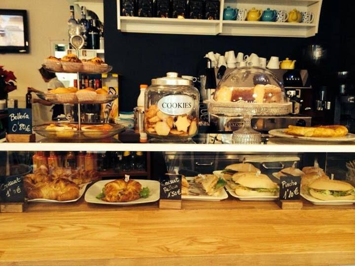Las Cafeter As Con Encanto Que Ayudan A Inspirarnos