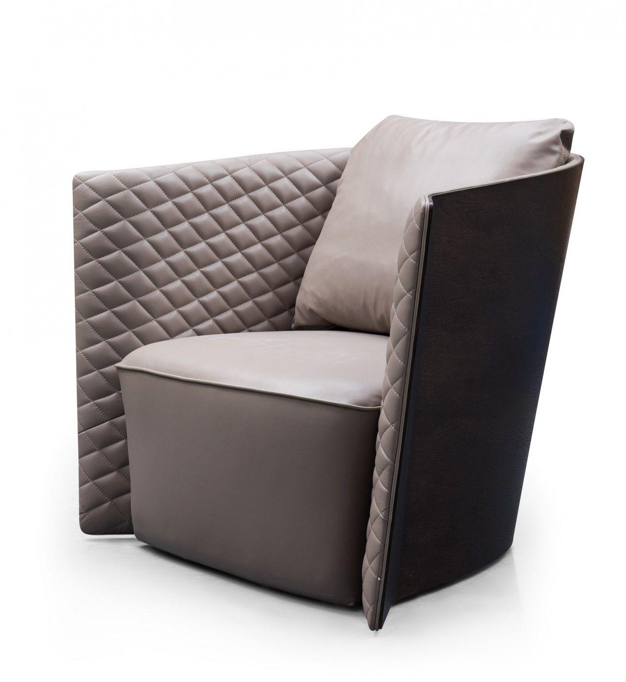 Lauren Chair | Luxury chairs, Armchair furniture, Modern ...